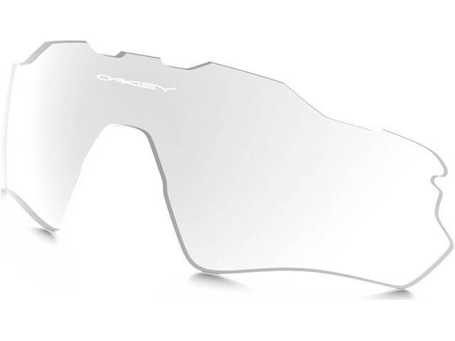 Oakley Radar EV Path Lentes de repuesto, transparente